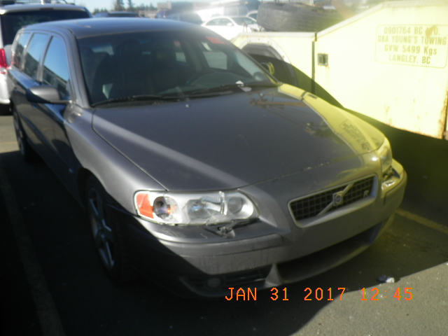 Used Volvo Parts And Volvo Salvage Updated Parts List